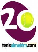 Logotipo Ténis Almeirim